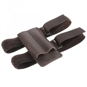 Blaser Model 2 Quick-Access Cartridge Pouch for (2) Lg Ball Cartridges 6.5x57 (R) to 9.3 165011
