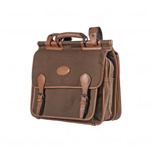 Blaser Leather/Canvas Briefbag BAO001