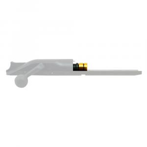 Blaser R8 Magnum Right Titanium Nitride Bolt Head