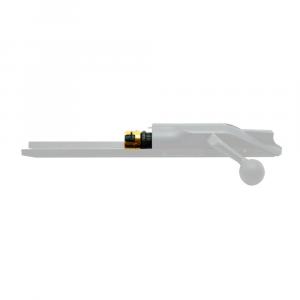 Blaser R8 Standard Left Titanium Nitride Bolt Head
