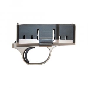 Blaser R8 Magazine Housing Grey with Black Trigger C58471