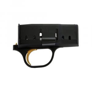 Blaser R8 Magazine Housing Black with Gold Trigger C58474
