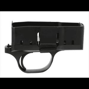 Blaser R8 Magazine Housing Black with Black Trigger Steel C58473S