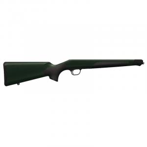 Blaser R8 Professional Green Stock Receiver