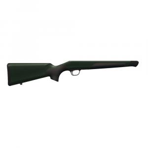 Blaser R8 Professional Hunter Safari Steel Stock Receiver Green a0821232