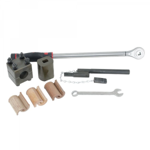 Accuracy International BARREL CHANGING KIT (Inc Suppressed) (does not include barrel) MPN 0903