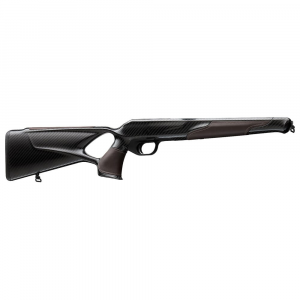 Blaser R8 Stock/Receiver Carbon Success w/Coco Brown Leather a082C210