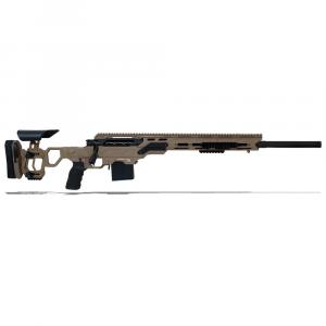 Cadex Defense Guardian Tac Rifle 6.5 Creedmoor 24