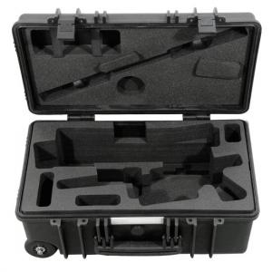 AI AX .338 Short Barrel Transit Suitcase 26463