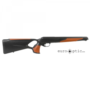 Blaser R8 Pro Success Black/Natural Leather Stock/Receiver a0820S25
