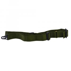 Accuracy International Green Rifle Sling w/Sling Loop 0647