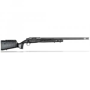 Christensen Arms ELR 33 Nosler Black w/Gray Webbing Rifle CA10266-V75461