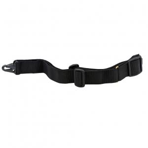 Accuracy International Black Rifle Sling w/Sling Loop 3700