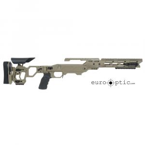 Cadex Defense Lite Strike (for Remington 700) LA Skeleton Folding 20 MOA #6-48 Screws for SSSF 3.715
