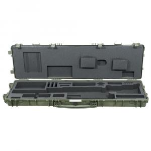 AI AW Green Hard Case 5784