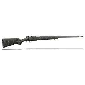 Christensen Arms Ridgeline .300 RUM Black W/Gray Webbing Rifle CA10299-115411
