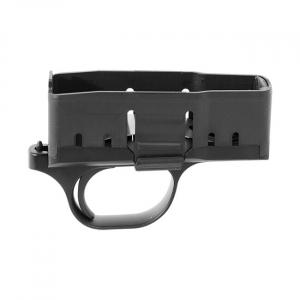 Blaser R8 Long Range Fire Control Black with Black Trigger