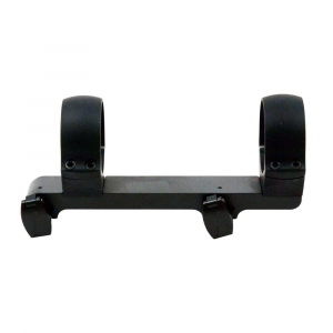 Blaser Saddle Mount Quick Detach with 30mm Offset Rings and Spacer C8800019