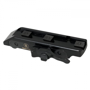 Contessa Quick Detachable Mount for Blaser to use with Zeiss, Leica and Docter MPN SBB04