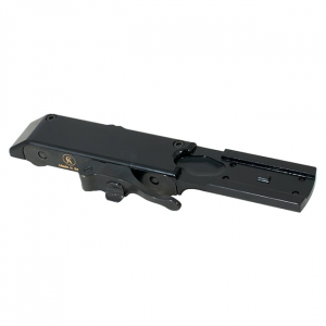 Contessa Quick Detachable Mount for Blaser Ultra Low Aimpoint Mod. H1 T1 - H2 T2. MPN ULB02