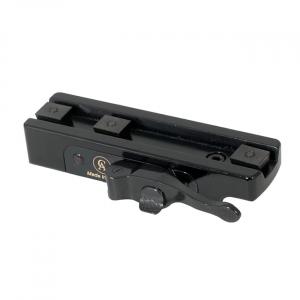Contessa Quick Tactical Detachable Mount for Picatinny Rail Zeiss H10mm. MPN SBP05/A