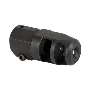 Accuracy International M18x1.5 .30/.338 Muzzle Brake 26803