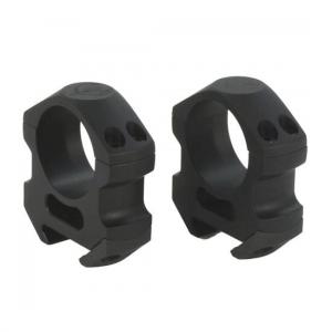 American Precision Arms True Lock Rings 30mm 1.125