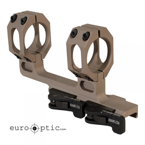 ADM AD-RECON-H Tac Lever FDE Cantilever Mount