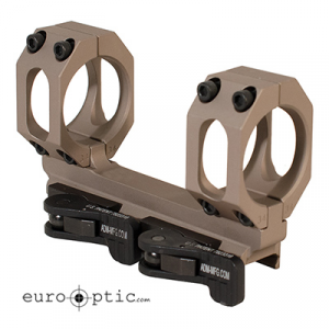 ADM AD-RECON-S 34mm Tac Lever FDE Scope Mount