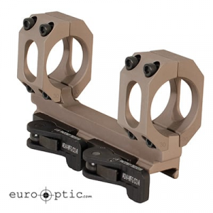 ADM AD-RECON-S 30mm Tac Lever FDE Scope Mount
