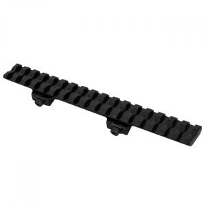 Contessa Fixed Picatinny Rail for Blaser Extended O MOA. MPN FXB02