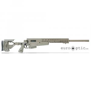 Accuracy International AXSA Elite Sand Creedmoor Threaded Rifle