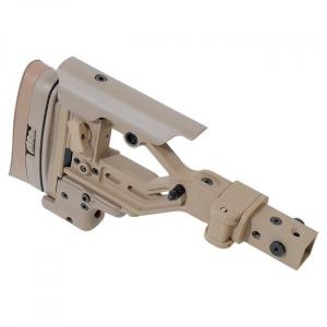 Accuracy International AT Rifle AX Butt Conversion Pale Brown 28519PB