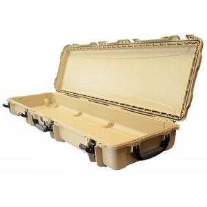 Cadex CDX-30/CDX-300/CDX-33 No Foam Tan Hard Case 175-00057-TAN