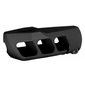 Cadex MX1 3/4-20 Threads Black Muzzle Brake 3850-022