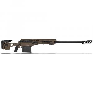 Cadex Defense Tremor, .50 BMG, 29