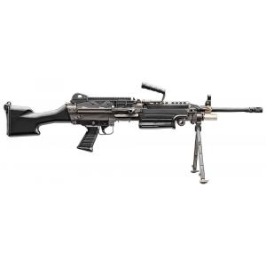 FN M249S Standard Black 5.56x45mm 56460