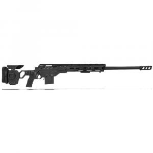 Cadex Defense Kraken Multi-Caliber Black 338 Lapua 27