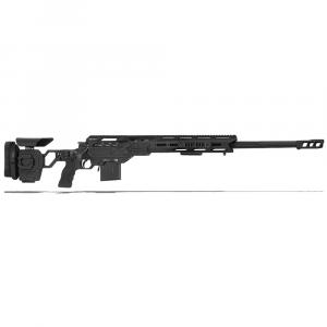 Cadex Defense Kraken Multi-Caliber Black 6.5 X 47 Lapua 24