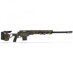 Cadex Defense Kraken Multi-Caliber OD Green/Black 308 Win 24