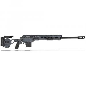 Cadex Defense Kraken Multi-Caliber Sniper Grey/Black 6.5 Creedmoor 24