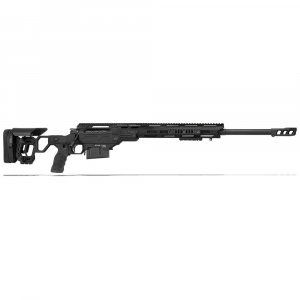 Cadex Defense Patriot Tac Black 338 Norma 27