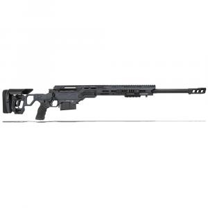 Cadex Defense Patriot Tac Sniper Grey/Black 338 Lapua 27