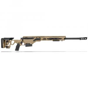 Cadex Defense Patriot Tac Tan/Black 338 Norma 27