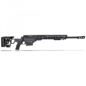 Cadex Defense Guardian Tac Sniper Grey/Black 6.5 Creedmoor 24