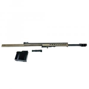 Barrett 82A1 FDE .50 BMG 20