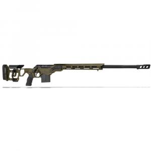 Cadex Defense R7 Field Comp M-LOK OD Green/Black 338 Lapua 27