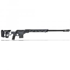 Cadex Defense R7 Field Comp M-LOK Sniper Grey/Black 338 Lapua 27