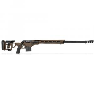 Cadex Defense R7 Field Comp M-LOK Stealth Shadow/Black 338 Lapua 27