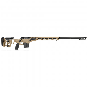 Cadex Defense R7 Field Comp M-LOK Tan/Black 338 Lapua 27